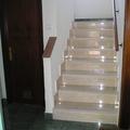 Reforma caja de escalera