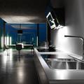 Reforma Cocina con electrodomésticos Franke