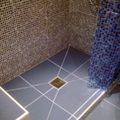 Reforma cuarto de baño (ducha de obra)