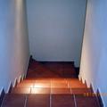 Reforma de alicatado de escaleras