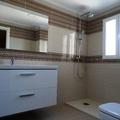 Reforma integral de baño, en Benidorm, (Alicante).