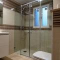 Reforma integral de cuarto de baño en Benidorm, (Alicante).