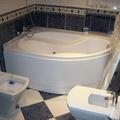 reforma de baño con instalacio de jacuzzi