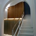 Reforma de hall i ascensor en edificio històrico, Girona