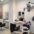 Reforma de peluquería