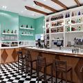 Reforma de restaurante italiano en madrid. La bella anna