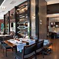 Reforma de restaurante japones en madrid