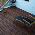 reforma de terraza con ipe