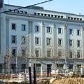 Reforma edificio para oficinas (Girona)