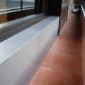 Reforma humedades en terraza 1