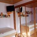 REFORMA INTEGRAL VIVIENDA. Vista dormitorio 2