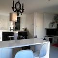 Reforma interior de vivienda unifamiliar preexistente en Coia, Vigo.