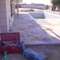 reforma patio exterior