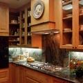 reforma piso Amorebieta (zona cocina)