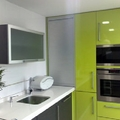 reforma piso Portugalete (zona cocina)