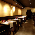 Reforma restaurante Bembi