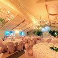 Reforma Salón Invernadero Hotel Huerto del Cura ****