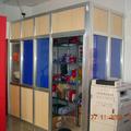 Reforma tienda telefonia
