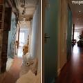 Reforma vivienda construcción antigua en Madrid