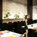 Reforma y propuesta de Decoración de restaurante en Toledo.