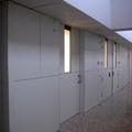 Reforma Zona Urgencias en Hospital Sta. Catarina, Salt (Girona)