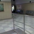 Reformado de Sala espera de la estación de Adif en Caspe