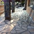 Reformar jardín y porche