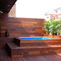 Reformas de terrazas Barcelona
