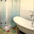 Baño en Barrio de las letras