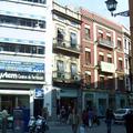 Rehabilitación calle O´donell nº  10 Sevilla