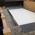 Rehabilitación completa de piscina y jardín