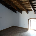 Rehabilitación cubierta de madera en casa en Alborache