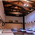 Rehabilitación de albergue de peregrinos en Tordesillas (Valladolid)