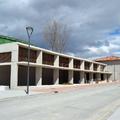 Rehabilitación de casa para el Concejo de Gardelegi en Vitoria