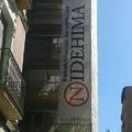 Rehabilitación de edificio Balmis nº3,  Alicante