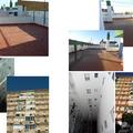 Rehabilitación de edificio plurifamiliar