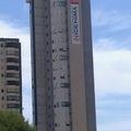 Rehabilitación de Edificio Puerta Europa, Benidorm.