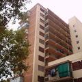 Rehabilitación de Fachada Edificio Plurifamiliar