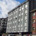 Rehabilitacion de fachada en Blimea