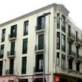 Rehabilitación de fachada en Paseo Inmaculada 9 (Estella)