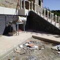 rehabilitación de fachadas y escaleras 3
