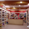 Rehabilitacion de Farmacia