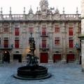 Rehabilitación de la Casa del Cabildo en Santiago de Compostela