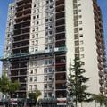 Rehabilitación de las fachadas de un edificio plurifamiliar