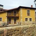 Rehabilitación de Palacio en Noreña