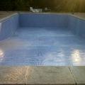 Rehabilitacion de piscina.