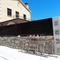 Rehabilitación de vivienda Almeida de Sayago, Zamora