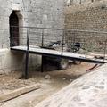 Rehabilitación del Castillo de Tiedra - Valladolid