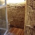 Rehabilitacion del Hogar del Transeunte, Ourense