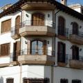 Fachadas y Balcones